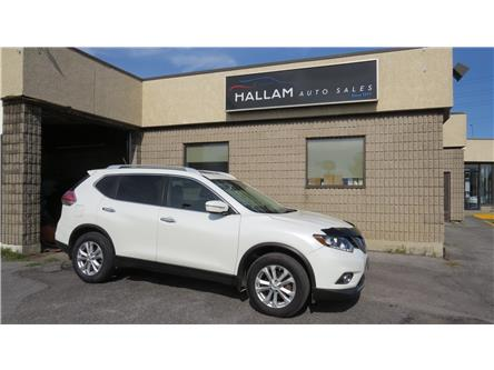 2015 Nissan Rogue S (Stk: ) in Kingston - Image 1 of 17