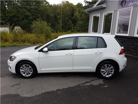 2019 Volkswagen Golf 1.4 TSI Comfortline (Stk: 00170) in Middle Sackville - Image 2 of 24