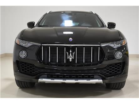 2018 Maserati Levante GranLusso (Stk: UC1503) in Calgary - Image 2 of 27