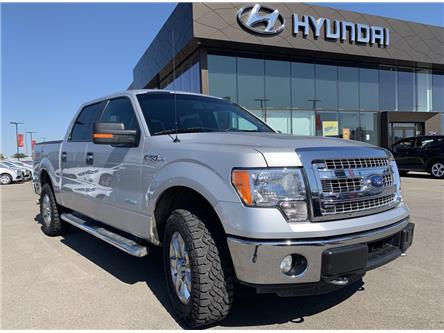 2014 Ford F-150 XLT (Stk: H2453A) in Saskatoon - Image 1 of 17