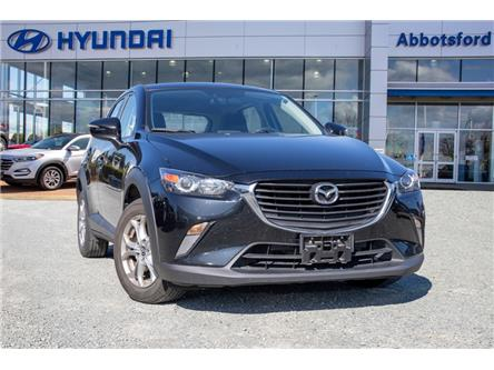 2016 Mazda CX-3 GS (Stk: KT970496AA) in Abbotsford - Image 1 of 25