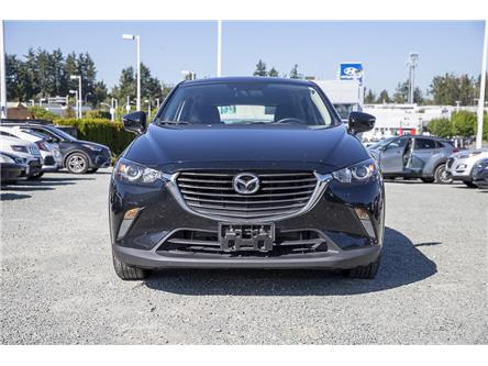 2016 Mazda CX-3 GS (Stk: KT970496AA) in Abbotsford - Image 2 of 25