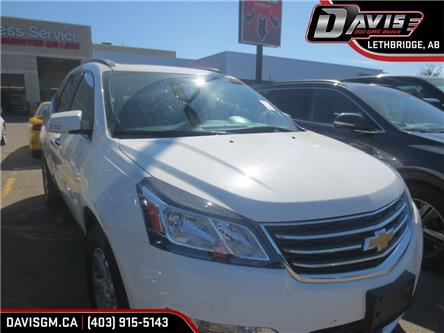 2013 Chevrolet Traverse 1LT (Stk: 209599) in Lethbridge - Image 1 of 7
