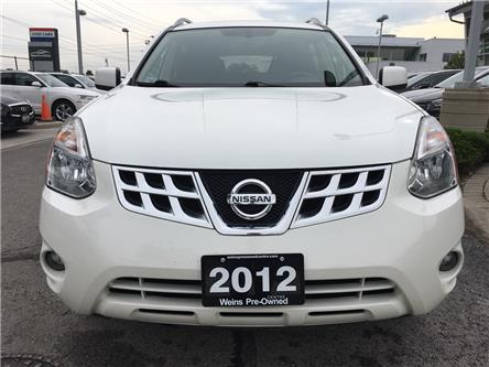 2012 Nissan Rogue SV (Stk: 1784W) in Brampton - Image 2 of 26