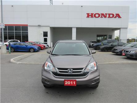 2011 Honda CR-V EX-L (Stk: VA3606) in Ottawa - Image 2 of 12