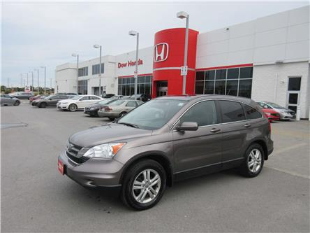 2011 Honda CR-V EX-L (Stk: VA3606) in Ottawa - Image 1 of 12