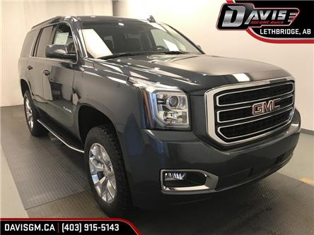 2019 GMC Yukon SLT (Stk: 197911) in Lethbridge - Image 1 of 34