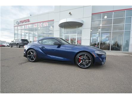2020 Toyota GR Supra Base (Stk: SUL024) in Lloydminster - Image 1 of 15