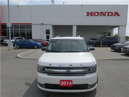 2014 Ford Flex SEL (Stk: 27470A) in Ottawa - Image 2 of 20