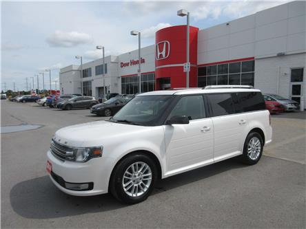 2014 Ford Flex SEL (Stk: 27470A) in Ottawa - Image 1 of 20