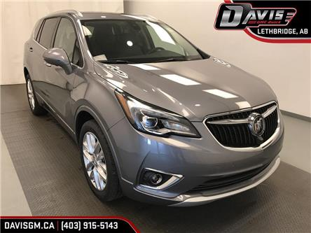2019 Buick Envision Premium II (Stk: 204678) in Lethbridge - Image 1 of 36