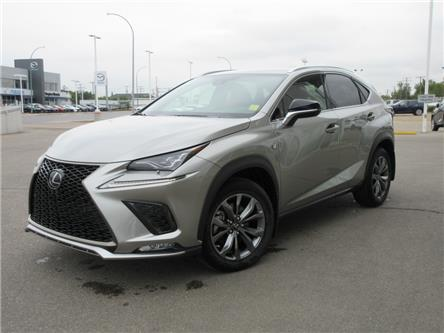 2020 Lexus NX 300 Base (Stk: 209005) in Regina - Image 1 of 36