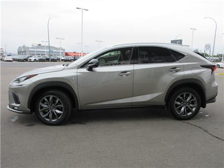 2020 Lexus NX 300 Base (Stk: 209005) in Regina - Image 2 of 36