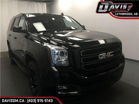 2019 GMC Yukon SLT (Stk: 197360) in Lethbridge - Image 1 of 19