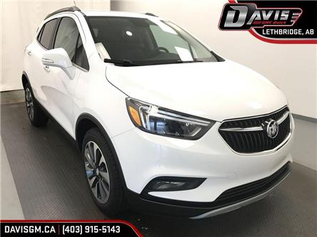 2019 Buick Encore Essence (Stk: 197468) in Lethbridge - Image 1 of 19