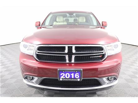 2016 Dodge Durango Limited (Stk: 119-271A) in Huntsville - Image 2 of 34