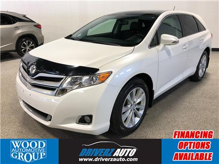2015 Toyota Venza Base (Stk: P12150) in Calgary - Image 1 of 17