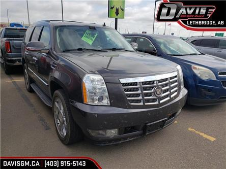 2010 Cadillac Escalade Base (Stk: 208211) in Lethbridge - Image 1 of 3