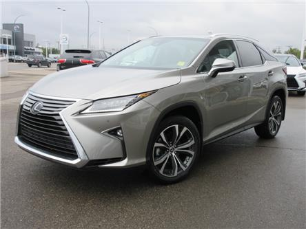2019 Lexus RX 350 Base (Stk: 199139) in Regina - Image 1 of 36