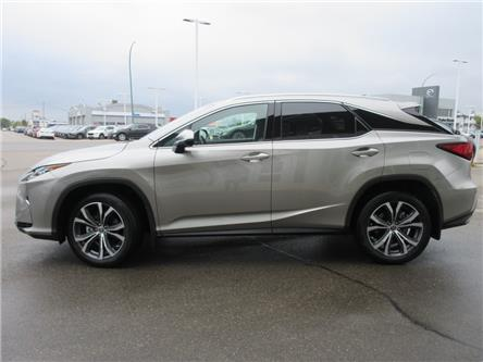 2019 Lexus RX 350 Base (Stk: 199139) in Regina - Image 2 of 36