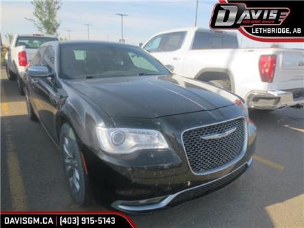 2015 Chrysler 300C Platinum (Stk: 209449) in Lethbridge - Image 1 of 11