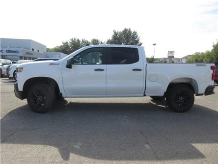 2020 Chevrolet Silverado 1500 Silverado Custom Trail Boss (Stk: CK05160) in Cranbrook - Image 2 of 23