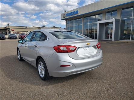 2016 Chevrolet Cruze LT Auto (Stk: M19311A) in Saskatoon - Image 2 of 22