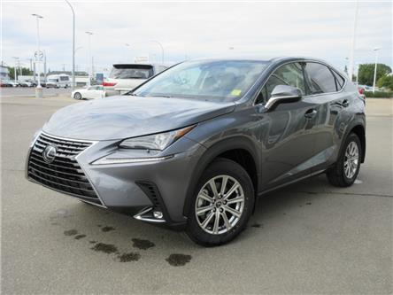 2020 Lexus NX 300 Base (Stk: 209004) in Regina - Image 1 of 36