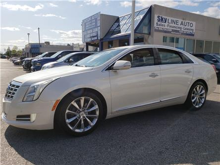 2013 Cadillac XTS Premium Collection (Stk: ) in Concord - Image 1 of 22