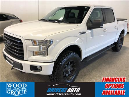 2015 Ford F-150 XLT (Stk: B12158) in Calgary - Image 1 of 18