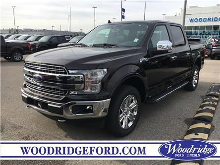 2019 Ford F-150 Lariat (Stk: K-2474) in Calgary - Image 1 of 5