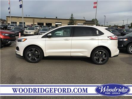 2019 Ford Edge ST (Stk: K-2510) in Calgary - Image 2 of 5