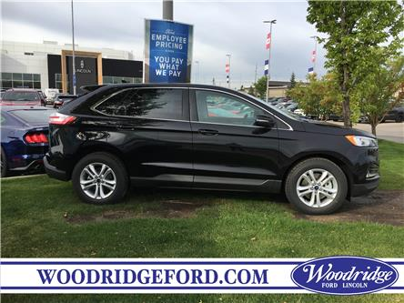 2019 Ford Edge SEL (Stk: K-2513) in Calgary - Image 2 of 5