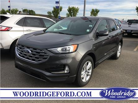 2019 Ford Edge SEL (Stk: K-2514) in Calgary - Image 1 of 5