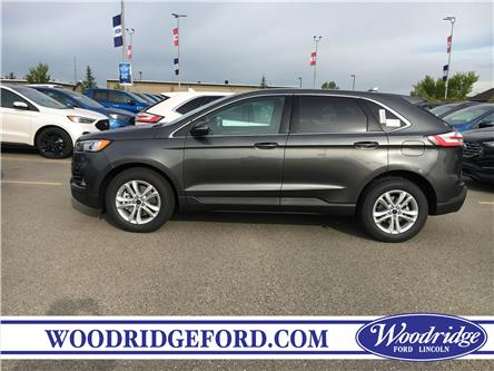 2019 Ford Edge SEL (Stk: K-2514) in Calgary - Image 2 of 5