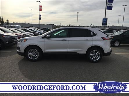 2019 Ford Edge SEL (Stk: K-2515) in Calgary - Image 2 of 5