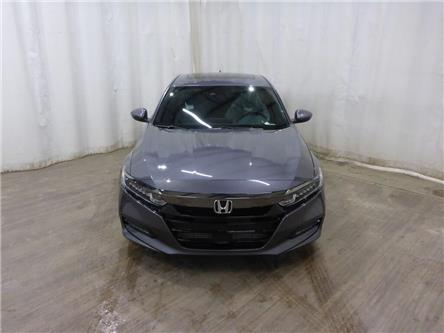 2019 Honda Accord Sport 2.0T (Stk: 1944030) in Calgary - Image 2 of 28