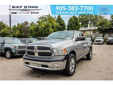 2019 RAM 1500 Classic ST (Stk: 197333) in Hamilton - Image 1 of 22