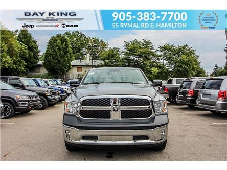 2019 RAM 1500 Classic ST (Stk: 197333) in Hamilton - Image 2 of 22