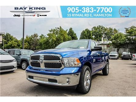 2019 RAM 1500 Classic ST (Stk: 197335) in Hamilton - Image 1 of 27