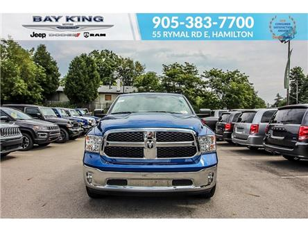 2019 RAM 1500 Classic ST (Stk: 197335) in Hamilton - Image 2 of 27