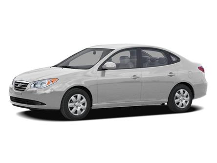 2009 Hyundai Elantra  (Stk: 16250A) in Thunder Bay - Image 1 of 2
