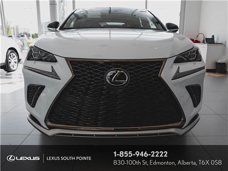 2020 Lexus NX 300 Base (Stk: LL00057) in Edmonton - Image 2 of 21
