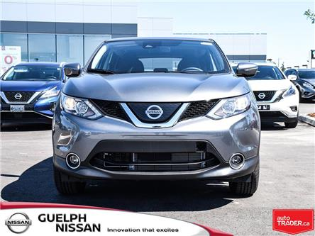 2019 Nissan Qashqai SV (Stk: N20295) in Guelph - Image 2 of 22