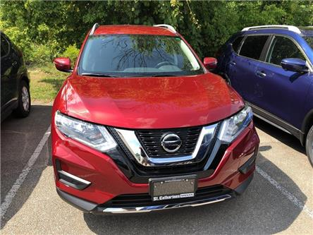 2020 Nissan Rogue  (Stk: RG20012) in St. Catharines - Image 2 of 5