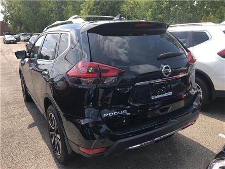 2020 Nissan Rogue  (Stk: RG20023) in St. Catharines - Image 2 of 5