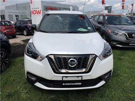 2019 Nissan Kicks  (Stk: KI19116) in St. Catharines - Image 2 of 5