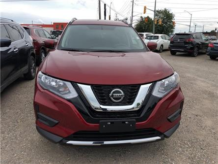 2020 Nissan Rogue S (Stk: W0007) in Cambridge - Image 2 of 5