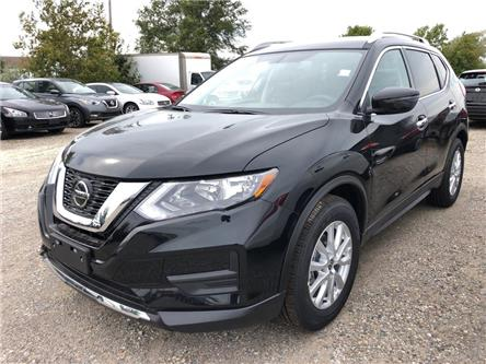 2020 Nissan Rogue S (Stk: W0008) in Cambridge - Image 1 of 5