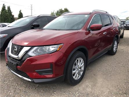 2020 Nissan Rogue S (Stk: W0005) in Cambridge - Image 1 of 5